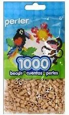 1000 Perler Tan Color Iron On Fuse Beads
