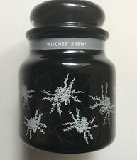 YANKEE CANDLE HALLOWEEN 2016 WITCHES' BREW 14.5 oz. MEDIUM JAR SOLD OUT HTF