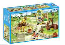 Playmobil City Life 5969 Large Zoo