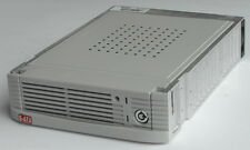 Mobile rack, Removable HDD Caddy. SATA. Serial ATA. Beige. Aluminium. SI-151SS