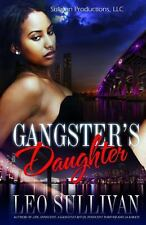 A Gangster's Daughter-ExLibrary