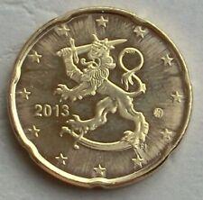 20 Euro Cent Finnland 2013 unz