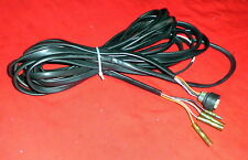 Yamaha  22' Outboard Motor Tachometer Harness ..  For 1993 & Older Models