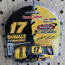 #17 Matt Kenseth Jack Roush Racing NASCAR Diecast Car _ 2003 WINSTON CUP CHAMP