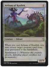x1 Artisan of Kozilek VO Duel Decks : Zendikar vs Eldrazi MAGIC MTG ★★★