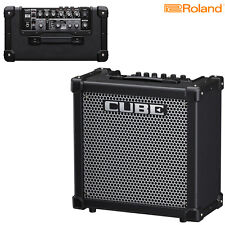 Roland Cube-40GX 40 Watt Guitar Amp Amplifier Brand NEW l USA Authorized Dealer