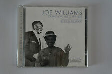 Joe Williams - Carmen Mc. Rae & Friends, CD (25)