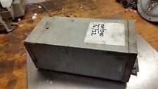 Acme Electrical Transformer 1.500 KVA 120 240 primary 16/32 V secondary