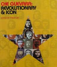 LIVRE/BOOK : CHE GUEVARA REVOLUTIONARY & ICON (affiche,photo ...