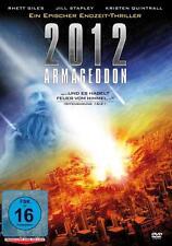 2012 - Armageddon - DVD - gebraucht (G1)
