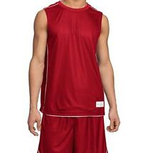 Personalized PosiCharge Mesh Reversible Sleeveless Jersey Soccer Basketball