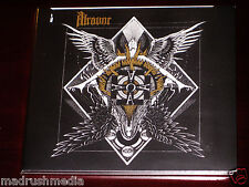 Alraune: The Process Of Self-Immolation CD 2014 Profound Lore PFL137 Digipak NEW