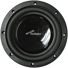 "Audiopipe TSFA80 8"" Shallow Mount Subwoofer Sold Each"