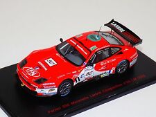 1/43 Red Line Ferrari F550 Larbre Competition Car #50 from 2005 24H of LeMans