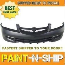 NEW 2001 2002 2003 Acura MDX Front Bumper Painted to Match Your Car (AC1000140)