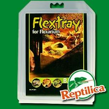 exo terra flextray for flexarium  use with flexarium 175/260 vertical 65 horizon