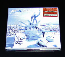 HELLOWEEN MY GOD GIVEN RIGHT LIMITED DIGIPAK EDITION IM 3D COVER CD NEU & OVP
