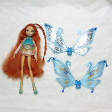 MATTEL WINX poupée doll ENCHANTIX BLOOM RARE -1-