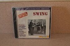Swing Songs that Won the War Vol. 3 Swing NEW SEALED CD Artie Shaw Tommy Dorsey