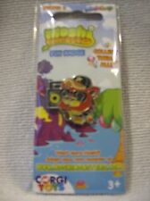 Moshi Monsters pin badge  Blingo
