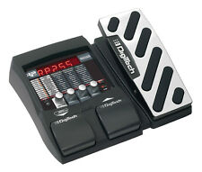 DigiTech RP255 Multi-Effects Guitar Effect Pedal Electronic Metal- NEW Condition