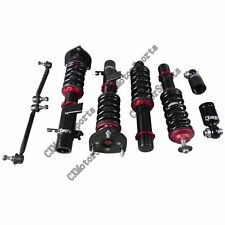 CXRACING COILOVERS SUSPENSION 32 STEP DAMPER FOR 10-UP BMW Mini R60 Countryman
