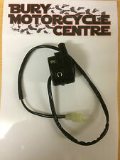 Handlebar Mounted Ignition Switch For Pit Bikes And Quads