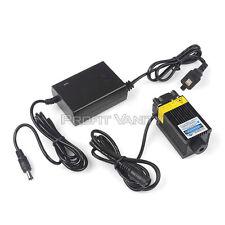 405nm500mW Square High-power Blue Violet Laser Adjustable Focal Laser Head Lamp