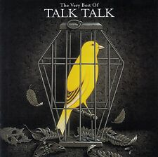 TALK TALK : THE VERY BEST OF / CD - TOP-ZUSTAND
