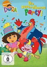 DORA - V7: SUPERALBERNE PARTY   DVD NEU  TONYA SMAY/ERIC WEINER/+
