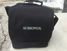 "AudioVox VBP4000 Video In A Bag System With Detachable 5.6"" LCD Monitor & DVD Pl"