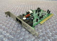 AMI-2019F/2019C P2019-2 CPIM0P2019-02 PCI Modem Expansion Card For Desktop PC