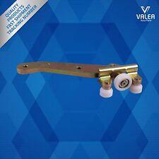 Puerta corredera lado derecho Guía de rodillo inferior y brazo para VW T4 Transp