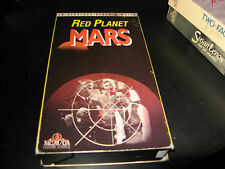 Red Planet Mars-Peter Graves-Andrea King