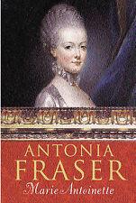 Marie Antoinette, Antonia Fraser
