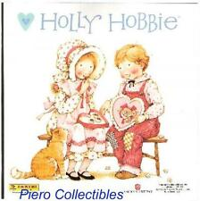 Holly Hobbie Album Vuoto Panini Italia