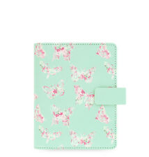 Filofax Pocket Size Butterfly Organiser Planner Notebook Diary - 022522 Gift