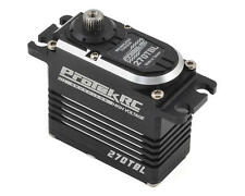 ProTek RC 270TBL Black Label High Torque Brushless Cyclic Servo (High Voltage)