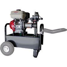 Hydraulic Power System - Portable - Honda Engine - 10.3 Gal - 7 GPM - 1,500 PSI