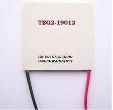TEC2 19012 Thermoelectric Cooler Peltier 12-15.4V, 12A, 184W,