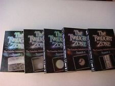 The Twilight Zone - The Complete Definitive Collection 28 DVD Set