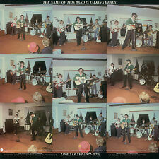 Talking Heads THE NAME OF THIS BAND IS Live 180g RHINO RECORDS New Vinyl 2 LP
