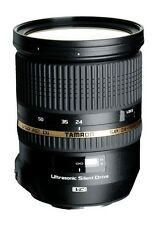 TAMRON 24-70mm f/2.8 Di VC USD ZOOM LENS FOR CANON A007E - OPEN BOX DEMO