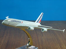 AIR FRANCE AIRBUS A380 Passenger Aircraft Plane Airplane Metal Diecast Model