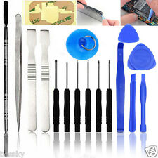 17 IN1 Mobile Repair Opening Tools Kit Set Pry Screwdriver For Cell Phone APPLE