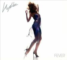 NEW - Fever by Minogue, Kylie