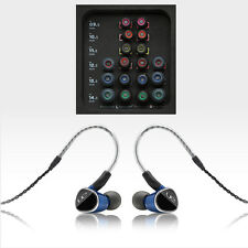 Ultimate Ears UE900S In-Ear Monitor Earbud 3-Way Headphones OPEN BOX