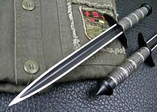 Rondel British Commando Armor Piercing Stiletto Dagger