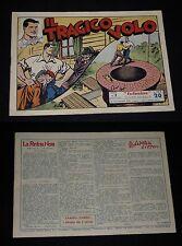 ***DICK FULMINE N.2*** ED. VULCANIA 15 NOVEMBRE 1947 !!!
