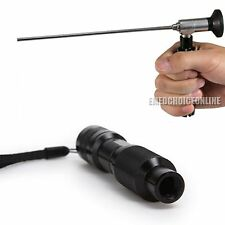 CE approved Handheld LED Cold Light Source 3W-10W Match STORZ WOLF ENDOSCOPE